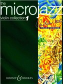 Christopher Norton: Microjazz Violin Collection Book 1