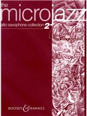 Christopher Norton: The Microjazz Alto Saxophone Collection 2