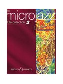 Microjazz: Flute Collection Book 2