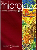 Microjazz: Clarinet Collection 2