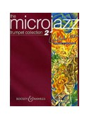 Christopher Norton: Microjazz Trumpet Collection 2