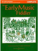 Edward Huws Jones: Early Music Fiddler (Violin/Piano)