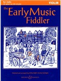 Edward Huws Jones: Early Music Fiddler (Violin Solo)