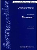 Christopher Norton: 4 Pieces From Microjazz