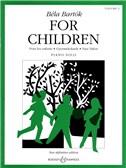 Bela Bartok: For Children Volume Two
