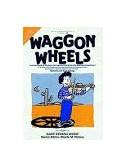 Hugh/Katherine Colledge: Waggon Wheels (Violin/CD)