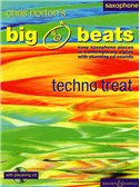 Chris Norton: Big Beats - Techno Treat Saxophone