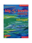 Chris Norton: Big Beats - R&B Ripple Alto Saxophone (Book/CD)