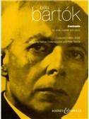 Bela Bartok: Contrasts