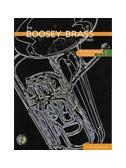 Boosey Brass Method B Flat Band Instr 1 Bk/Cd
