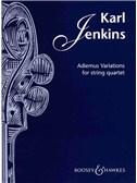 Karl Jenkins: Adiemus Variations