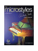 Christopher Norton: The Microstyles Collection (Piano/Keyboard)