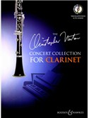 Christopher Norton: Concert Collection For Clarinet