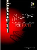 The Christopher Norton Concert Collection For Flute