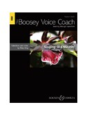 Mary King: Singing In English - High Voice (The Boosey Voice Coach)