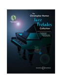 Christopher Norton: Jazz Preludes