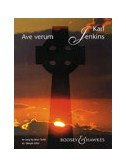 Karl Jenkins: Ave Verum (Voice/Piano)