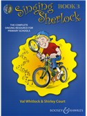 Val Whitlock/Shirley Court: Singing Sherlock Book 3