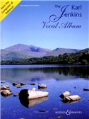 The Karl Jenkins Vocal Album