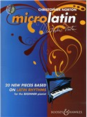 Christopher Norton: Microlatin (Piano)