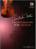 Christopher Norton: Concert Collection For Violin