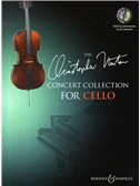 Christopher Norton: Concert Collection For Cello