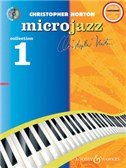 Christopher Norton: The Microjazz Collection 1 (Book/CD)