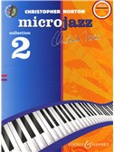 Christopher Norton: Microjazz Collection 2 (Book/CD)