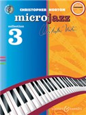 Christopher Norton: The Microjazz Collection 3 (Book/CD)