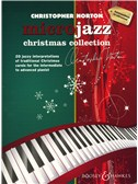 Christopher Norton: Microjazz Christmas Collection (Intermediate - Advanced)