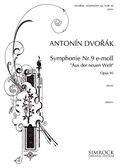 Antonin Dvorak: Symphony No. 9 'New World' Op.95 (Piano)