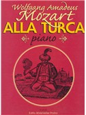 W. A. Mozart: Rondo Alla Turca For Piano