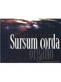 M. Slavicky: Sursum Corda For Organ