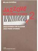 M. Dvorak: Jazz Piano Studies - Book 2