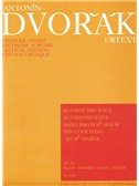 A. Dvorak: Piano Trio In B-Flat Op.21