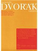 Antonin Dvorak: Piano Quintet in A, Op.5.