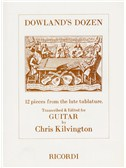 John Dowland: Dowland