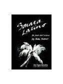 Mike Mower: Sonata Latino (Flute/Piano)