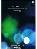 Keri Degg: Myriads
