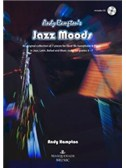 Andy Hampton: Jazz Moods - Eb/Bb Sax & Piano Collection