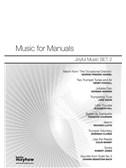 Music For Manuals: Joyful Music - Set 2