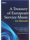 A Treasury Of European Service Music For Manuals