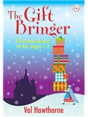 Val Hawthorne: The Gift Bringer (Book And CD)