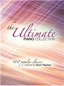 The Ultimate Piano Collection (Paperback)