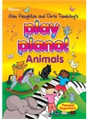 Play Piano! - Animals