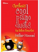 Heather Hammond: Christmas Cool Piano Duets