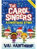Val Hawthorne: The Carol Singers