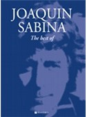 Joaquin Sabina: The Best Of. PVG Sheet Music