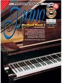 Progressive Piano Method: Book 1
