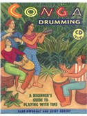 Conga Drumming - A Beginner
